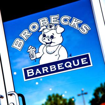 Brubeck's BBQ