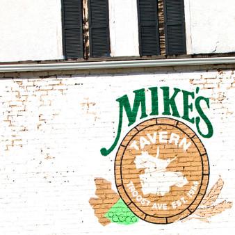 Mikes Tavern