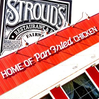Stroud's Restaurant