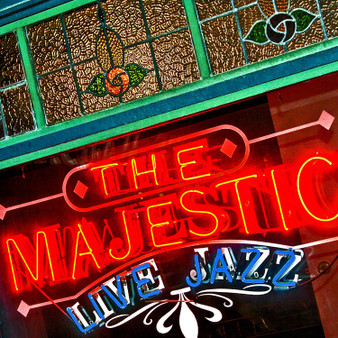 Majestic Restaurant and Jazz Club