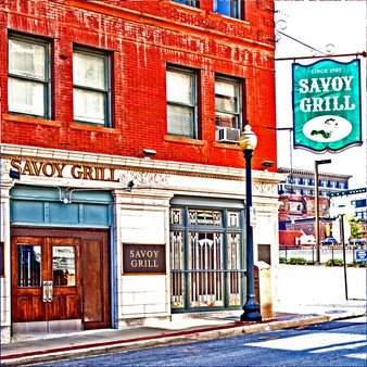 The Savoy at 21c Museum Hotel