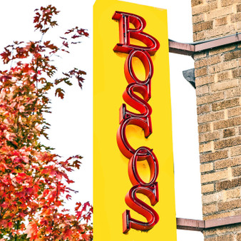 Boscos Restaurant & Brewing Co. located Little Rock, has casual dining, fresh food, and award-winning, handcrafted beer.
