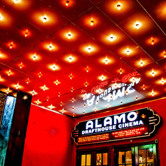 Alamo Drafthouse was founded in Austin, TX by Tim and Karrie League, who were driven by a simple passion for watching movies and enjoying food and beer. Their first theater at 409 Colorado Street was a hand built one screen operation that initially featured second run titles at discount rates.