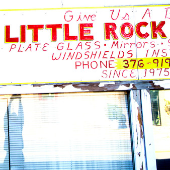 Little Rock Glass is an auto glass repair services.  It is a family business that started in 1960.