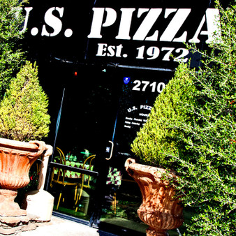 U.S. Pizza Co. opened in the year 1972 by Judy Waller. There are 9 locations in Central Arkansas, and one in Fayetteville.