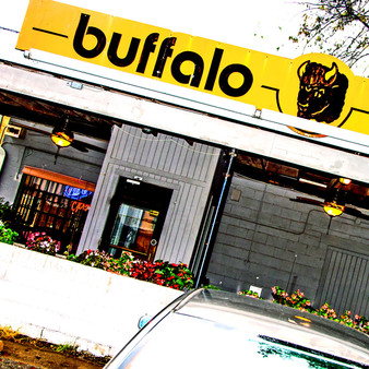 Buffalo Grill, is Little Rock's best place to enjoy  Burgers, Nachos, Sandwiches, Chili Dogs.