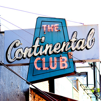 The granddaddy of all local music venues, The Continental Club has enjoyed a coast-to-coast reputation as the premiere club for live music in Austin, Texas.