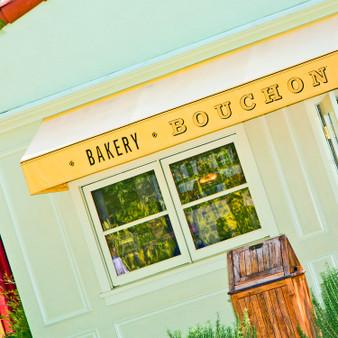 Bouchon Bakery Sign