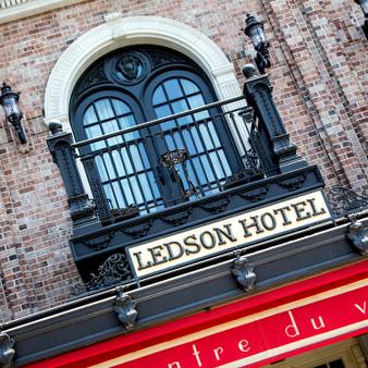Ledson Hotel