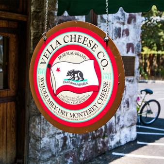 Vella Cheese Company of California