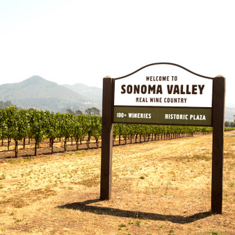 Welcome to Sonoma