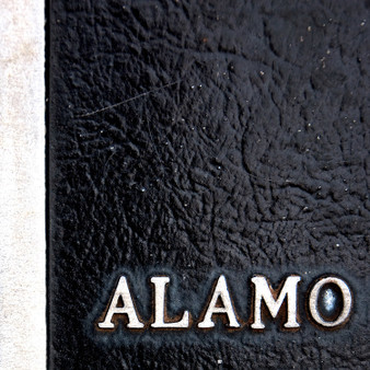 The Alamo Mission in San Antonio, commonly called The Alamo and originally known as the Misión San Antonio de Valero, is a historic Spanish mission and fortress compound founded in the 18th century by Roman Catholic missionaries in what is now San Antonio, Texas, United States.
