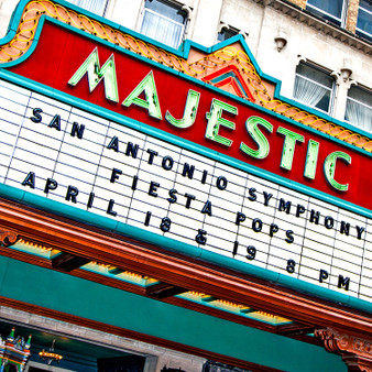 Home to San Antonio's Broadway, Charline McComb's Empire Theatre was built in 1929, formerly known as the Majestic Theatre. Initially a historic movie theatre, Majestic Theatre slowly turned into a modern performing arts facility during the 1980's. From musicals to ballets and comedic sets, you can find just about anything you name here at the Empire.