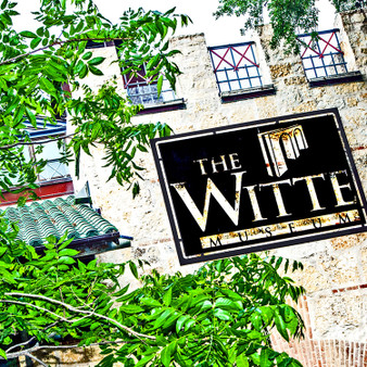 The Witte Museum was established in 1926 and is located in Brackenridge Park in San Antonio, Texas. It is dedicated to telling the stories of Texas, from prehistory to the present.