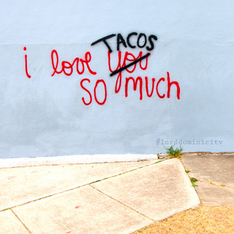 Paying homage to this San Antonio staple, this mural shows off the city's humor while identifying what's really on everybody's mind when visiting.