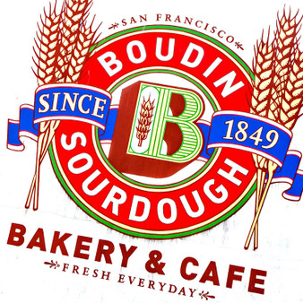 Boudin Bakery and Cafe