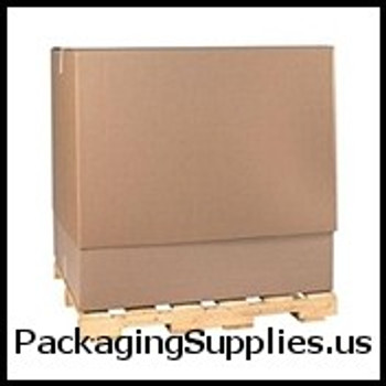 Boxes 48 x 40 x 35 HSC - Telescope Top 32 ECT 5 bdl.  120 bale BS474035TOP