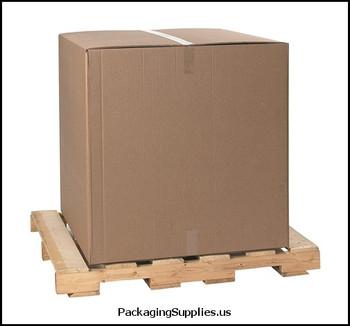 Boxes 48 x 40 x 36 200#   32 ECT 5 bdl.  120 bale BS484036