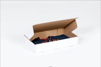 "Garment Mailers 24 1 2 x 14 1 4 x 4 1 2"" Protective Garment Mailer BSMFJOYSTER"