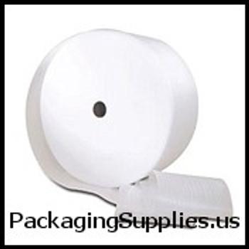 "Foam Rolls - Perforated 1 8"" 48"" x 550` Slit 12"" Perfed 12"" Foam (4 rolls bundle) CFW1848S12P"