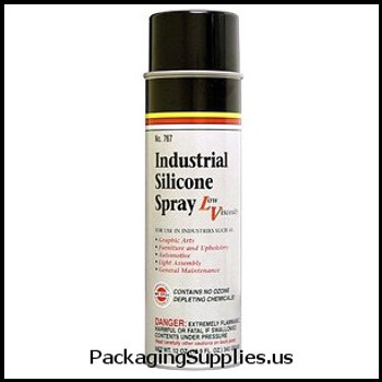 Cleaning Products Claire® Industrial Silicone Spray - Low Viscosity (12 case) (MFG# SW767) 979503