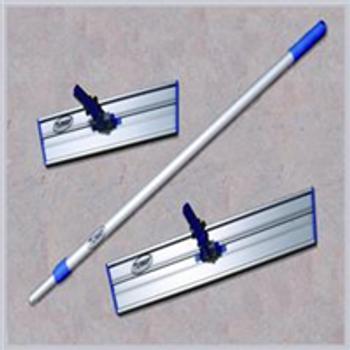 "Microfibre Products|24"" MICROFIBER MOP FRAME (6/cs)|264904"