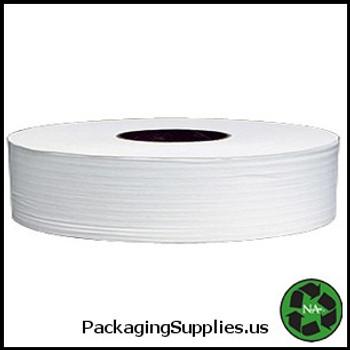 Roll Towels, Toilet Tissue & Kleenex Classic™ 2-Ply Jumbo Roll Bath Tissue - 1,000' Roll (8 rolls cs) 880498