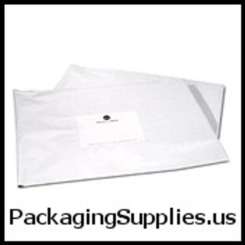 "Poly Mailers Self-Seal #1 - 7 1 2 x 10 1 2"" Self-Seal Poly Mailer (1000 case) ENVB872"