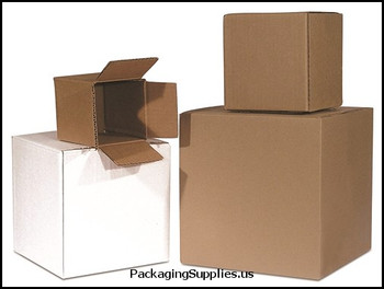 Boxes 8 x 8 x 8 200#   32 ECT 25 bdl.  750 bale BS080808