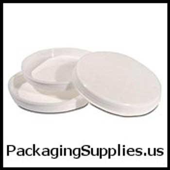 "Plastic End Caps 5"" Plastic End Cap (100 Case) MTCAP5"