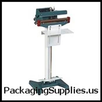 "Foot Operated Impulse Sealers HI6005T 24"" x 5mm Foot Operated Impulse Sealer HI6005T"