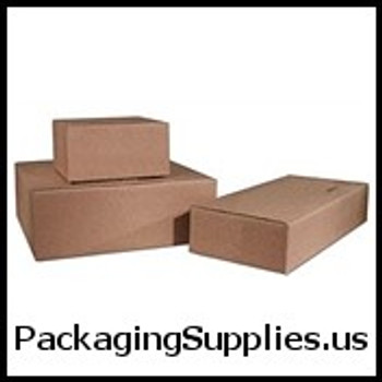 Boxes 12 x 9 x 3 200#   32 ECT 25 bdl.  750 bale BS120903