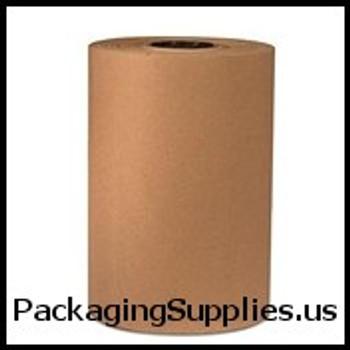 "Kraft Paper Rolls 12"" 40# Kraft Paper Roll PKP1240"
