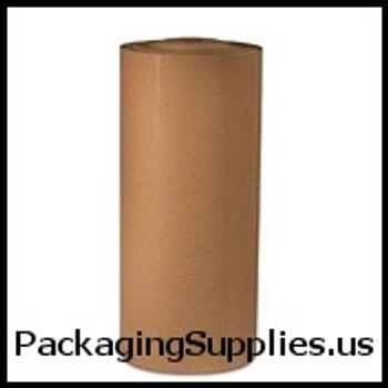 "Kraft Paper Rolls 18"" 40# Kraft Paper Roll PKP1840"