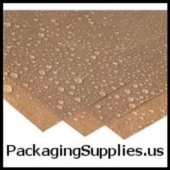 "Waxed Paper 48"" x 1,500` 30# Waxed Paper Roll PWP4830"
