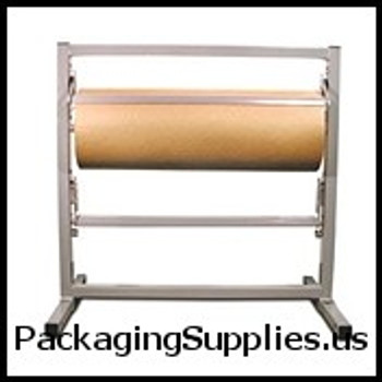 "Double Roll Paper Cutters 36"" Horizontal Double Roll Paper Cutter (T367R-36) PKP36DHDIS"