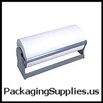 "Horizontal Roll Paper Cutters 48"" Horizontal Roll Paper Cutter Deluxe (A520-48) PKP48DIS"