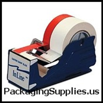 "Tabletop Masking Tape Dispensers 3"" #MR-35 Multi Roll Table Top Dispenser TDSL7336"