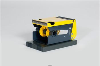 """Pouch Tape Dispensers 4-6"""" #LP-11 Heavy Duty All Steel Pouch Tape Dispenser TD707POUCH"""