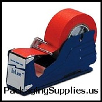 "Tabletop Masking Tape Dispensers 2"" #MR-25 Multi Roll Table Top Dispenser TDSL7326"