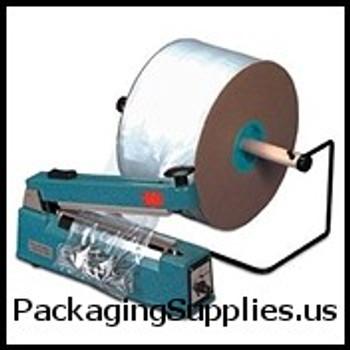 "Poly Tubing, 1.5 MIL 2"" x 2900` 1 1 2 Mil Poly Tubing PT0215"