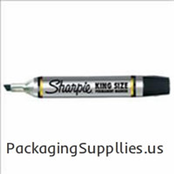 Markers #SAN15001 Sharpie King Size Marker (12/case)