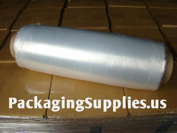 Pre-Stretched Hand Wrap 17.5 X 1476 40GA FSTPS1840