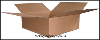 Boxes 18 x 18 x 6 200#   32 ECT 25 bdl.  250 bale BS181806