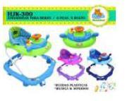 WALKER BABY PLASTIC/METAL 150230