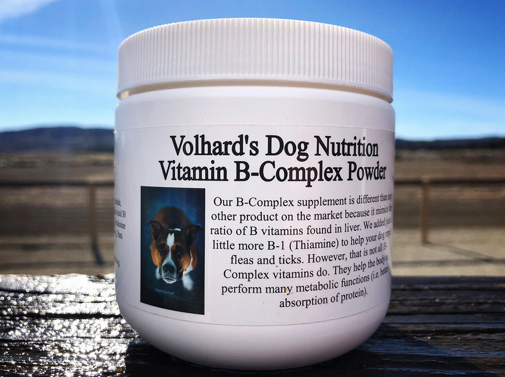 Our B-Complex supplement is different than any other product on the market because it mimics the ratio of B vitamins found in liver.