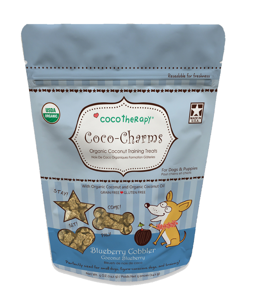 CocoTherapy Coco Charms (c)