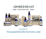 An In-depth Look at Adored Beast Apothecary Products