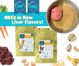 Why Would You Want to Change Liver Flavors?