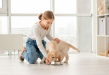How A Properly Balanced Diet Can Improve Your Dog's Spleen Health & Prevent Tumors